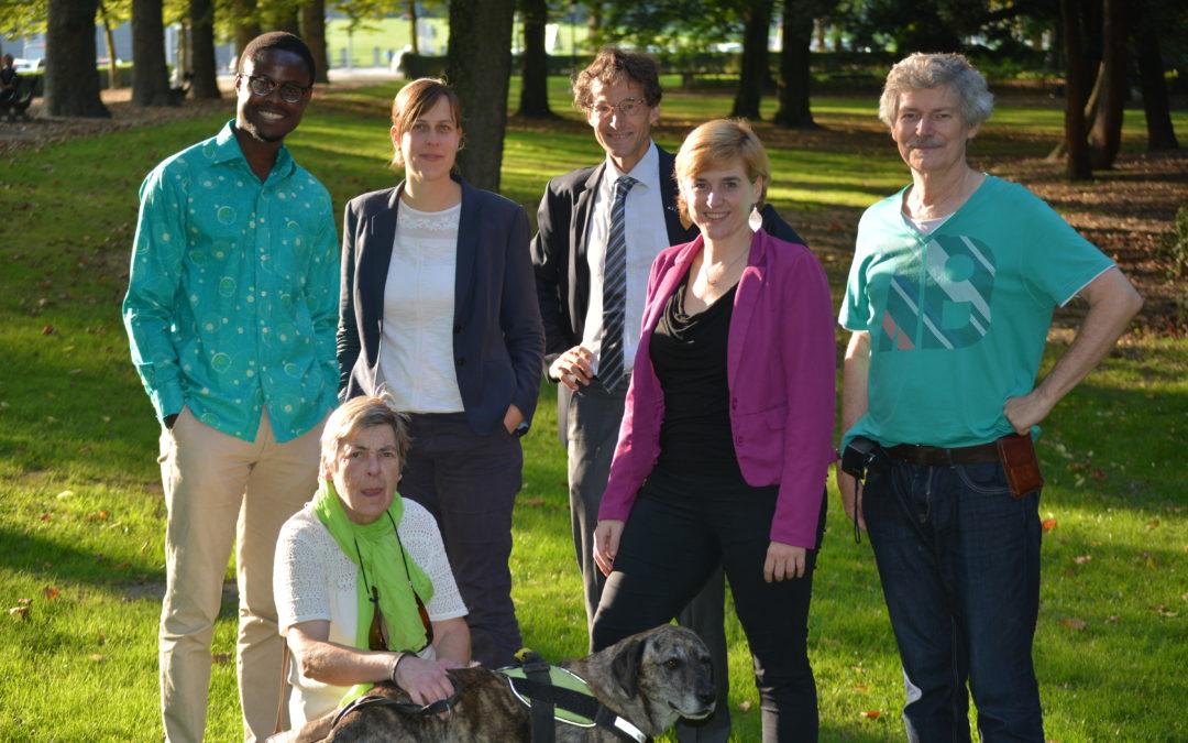 Communales 2018 : nos candidats Ecolo-Groen aux places stratégiques sont connus !