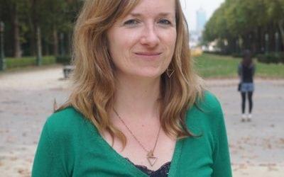 Yanna Van Wesemael, 7e